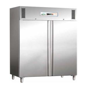 Dulapuri frigorifice inox - refrigerare/congelare