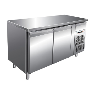 Mese frigorifice inox - refrigerare/congelare